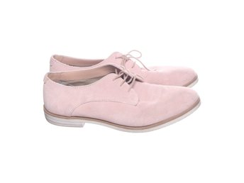 Pier One, Brogues, Strl: 39, Rosa