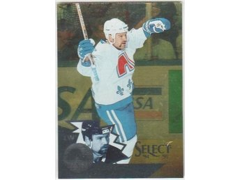 SCORE SELECT 94-95 Certified Gold # 020 CLARK Wendel