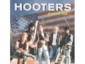 The Hooters, Greatest hits (CD)