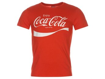 COCA COLA COKE T-SHIRT   XL
