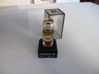Givenchy III , Perfume , Vintage - Sältsjöbaden - Givenchy III , Perfume , Vintage - Sältsjöbaden