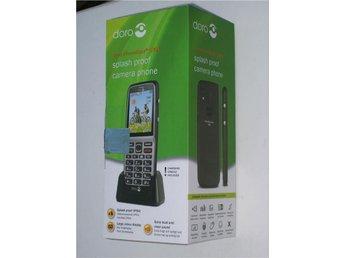 MOBIL TELEFON DORO PHONE EASY 530X I KARTONG - Lund - MOBIL TELEFON DORO PHONE EASY 530X I KARTONG - Lund