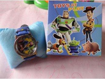 Toy Story 3 Klockor armbandsur med nya låda hög kvalitet, bästa gåva - Hörby - Toy Story 3 Klockor armbandsur med nya låda hög kvalitet, bästa gåva - Hörby