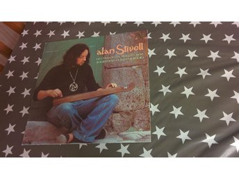 Alan Stivell - Journee a la maison  LP!