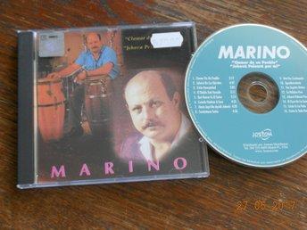 MARINO - Clamor de un Pueblo, Jostom CD USA Kristen Latin Percussion - Gävle - MARINO - Clamor de un Pueblo, Jostom CD USA Kristen Latin Percussion - Gävle