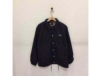 Stüssy Stock Coach Jacket