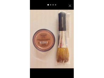 Id Bare Minerals kit - Nytt!