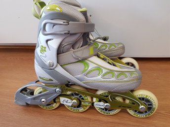 Rollerblades Inlines Crazy Creek stl 38 anti vibration system