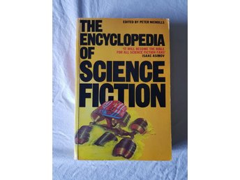 The Encyclopedia of Science Fiction på Engelska
