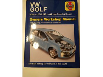 Haynes - VW golf