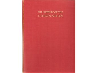 Lawrence E. Tanner: The history of the coronation.
