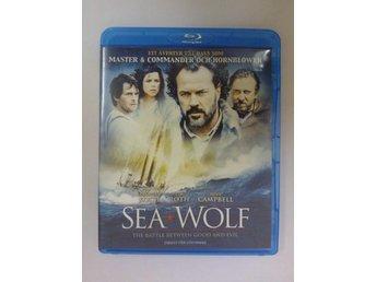 BluRay - Sea Wolf - Kallinge - BluRay - Sea Wolf - Kallinge