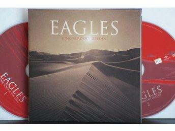 Eagles – Long Road Out Of Eden – CD2 - Norrahammar - Eagles – Long Road Out Of Eden – CD2 - Norrahammar
