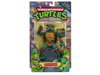 NINJA TURTLES RAPHAEL, RETRO 15 CM