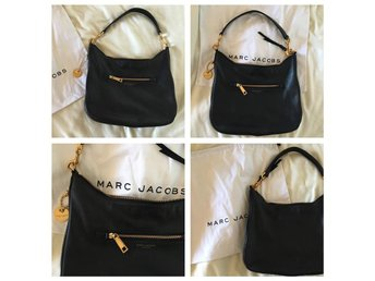Marc Jacobs väska hobo marcjacobs MJ - Stockholm - Marc Jacobs väska hobo marcjacobs MJ - Stockholm