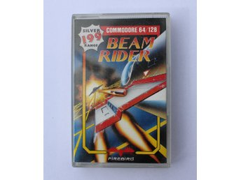 Beamrider - Commodore 64 (C64)