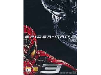 DVD Spider-Man 3 SpiderMan 3