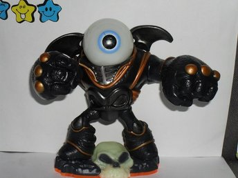 Skylanders Giants UPPGRADERAD figur eye brawl