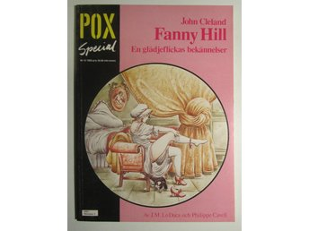 Pox Special 1986 12 Fanny Hill