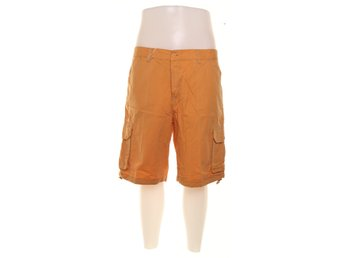 Zip Usually, Shorts, Strl: 52, Orange