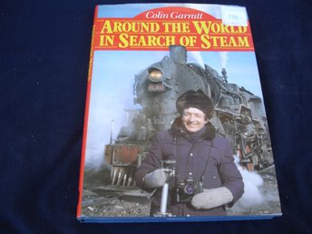 AROUND THE WORLD IN SEARCH OF STEAM