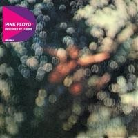 Pink Floyd: Obscured by clouds 1972 (2011/Rem) (CD)