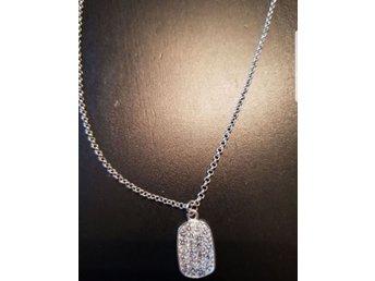 Nytt halsband från Snö (333544091) ᐈ Köp på Tradera 486557a3bf93f
