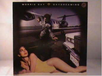 Morris Day - Daydreaming - Lp