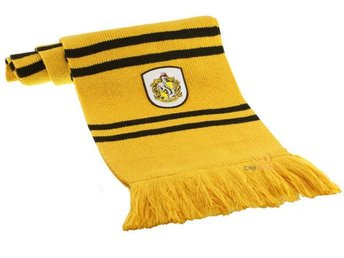 Harry Potter Hufflepuff Scarf 190 cm