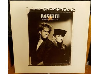 Lp - Roxette pearls of passion