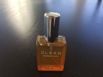 CLEAN summer linen 15 ml - Uppsala - CLEAN summer linen 15 ml - Uppsala