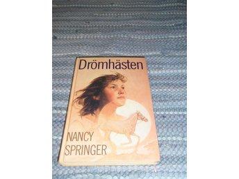 Nancy Springer - Drömhästen - Norsjö - Nancy Springer - Drömhästen - Norsjö