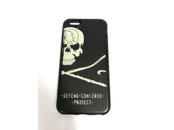 iPhone 6 Sea Shepherd Conservation Society Skal