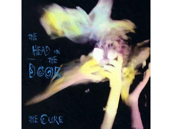 Cure: The head on the door 1985 (Rem) (CD)