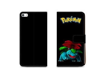 Pokemon Fodral till iPhone 5/5s - Pokémon Spectral Venusaur - Söderköping - Pokemon Fodral till iPhone 5/5s - Pokémon Spectral Venusaur - Söderköping