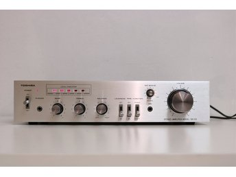Toshiba SB-225 Stereo Integrated Amplifier