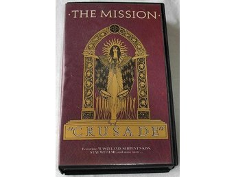 "The Mission ""Crusade"""