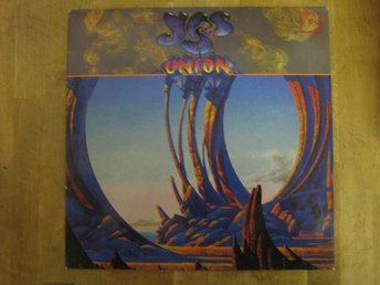 Yes-Union (LP)
