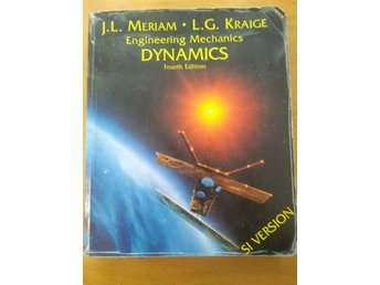 Engineering Mechanics Dynamics 4 ed