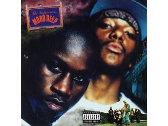 Mobb Deep: The infamous 1995 (CD)