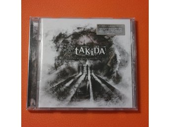 Takida - The Darker Instinct