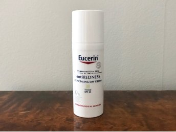 Eucerin Anti-Redness Concealing Day Cream SPF 25 Hypersensitive Skin Känslig Hy