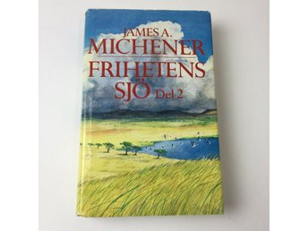 Bok, Frihetens Sjö Del 2, James Michener, Pocket, ISBN: 000