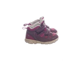 Viking, Sneakers, Strl: 24, Rosa