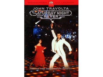 Saturday Night Fever (John Travolta)
