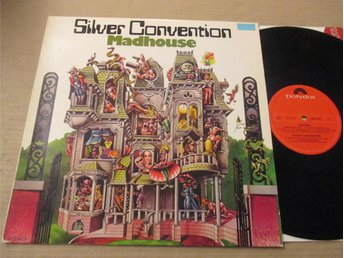 "Silver Convention ""Madhouse"""""
