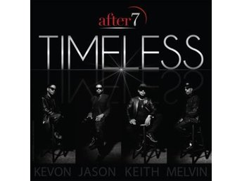 After 7: Timeless (CD)