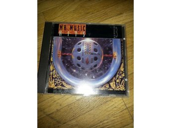 Mr Music Hits nr 3 - 1994 - Cd