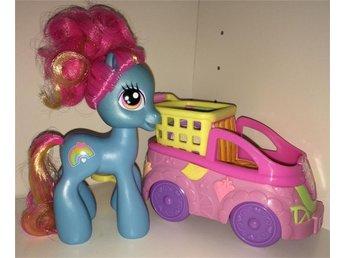 My little pony Mom Dash - Sundbyberg - My little pony Mom Dash - Sundbyberg