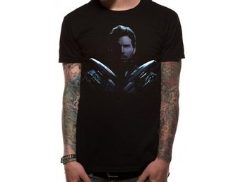 GUARDIANS OF THE GALAXY 2.0 - STAR LORD (UNISEX)T-Shirt - Large